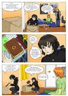 WILD : Chapitre 2 page 4