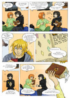 WILD : Chapitre 2 page 5