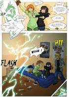 WILD : Chapitre 2 page 6