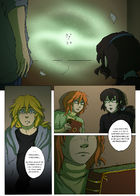 WILD : Chapitre 2 page 7