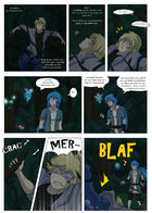 WILD : Chapitre 2 page 19