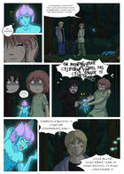 WILD : Chapitre 2 page 21
