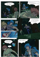 WILD : Chapitre 2 page 24