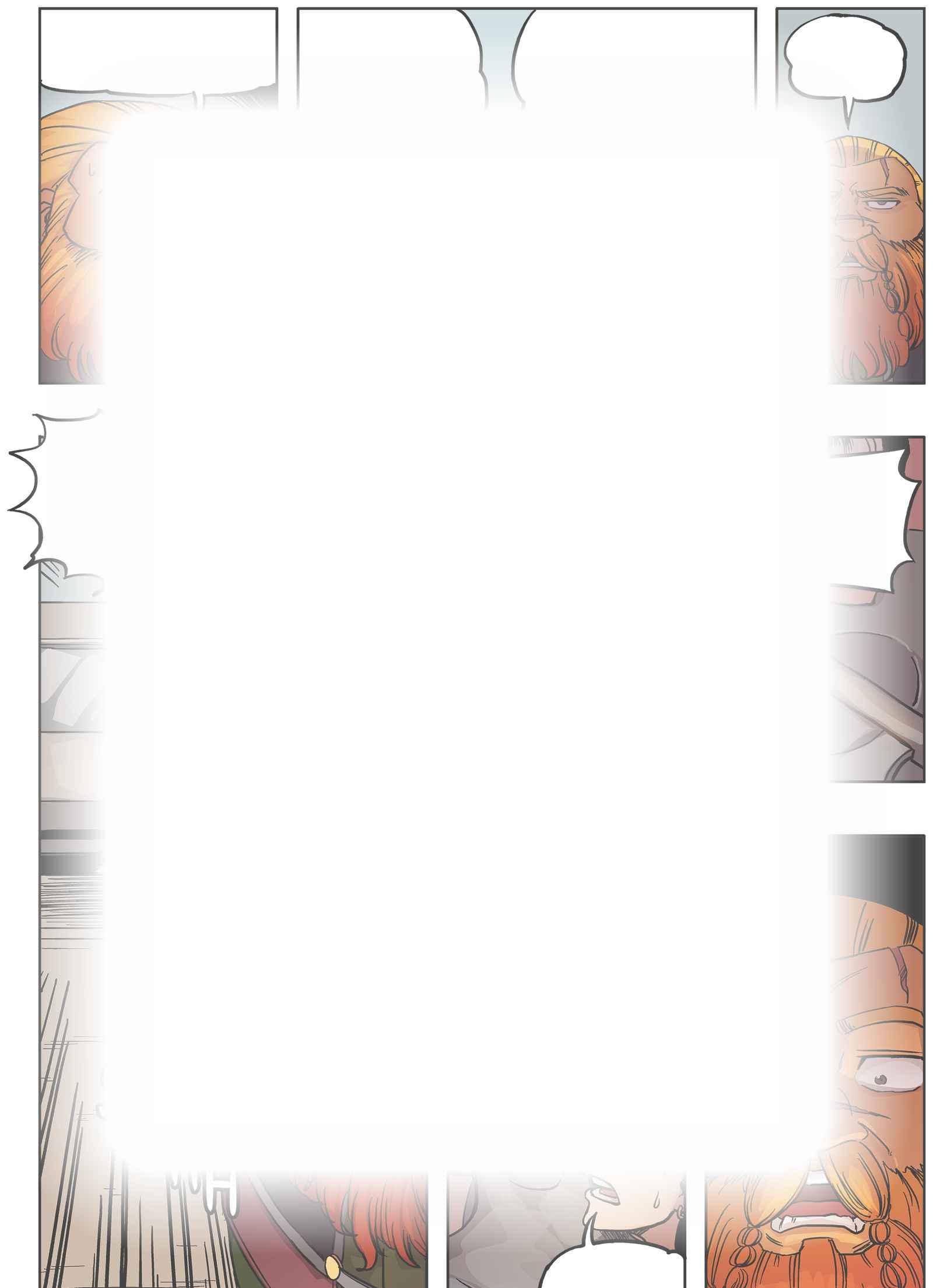 Hémisphères : Chapter 7 page 3