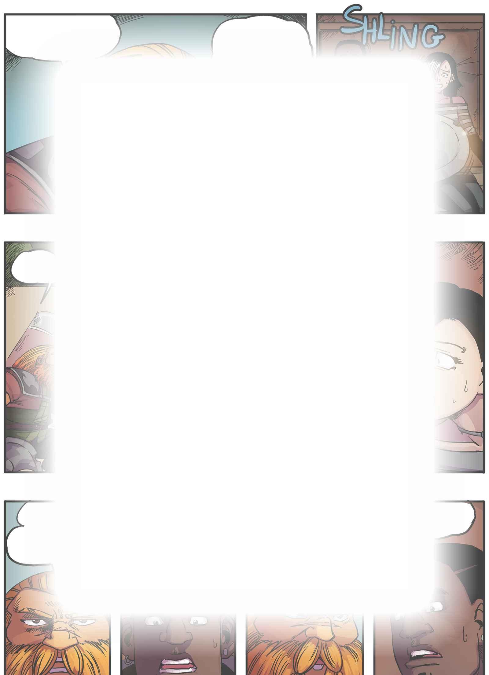 Hemisferios : Capítulo 7 página 5