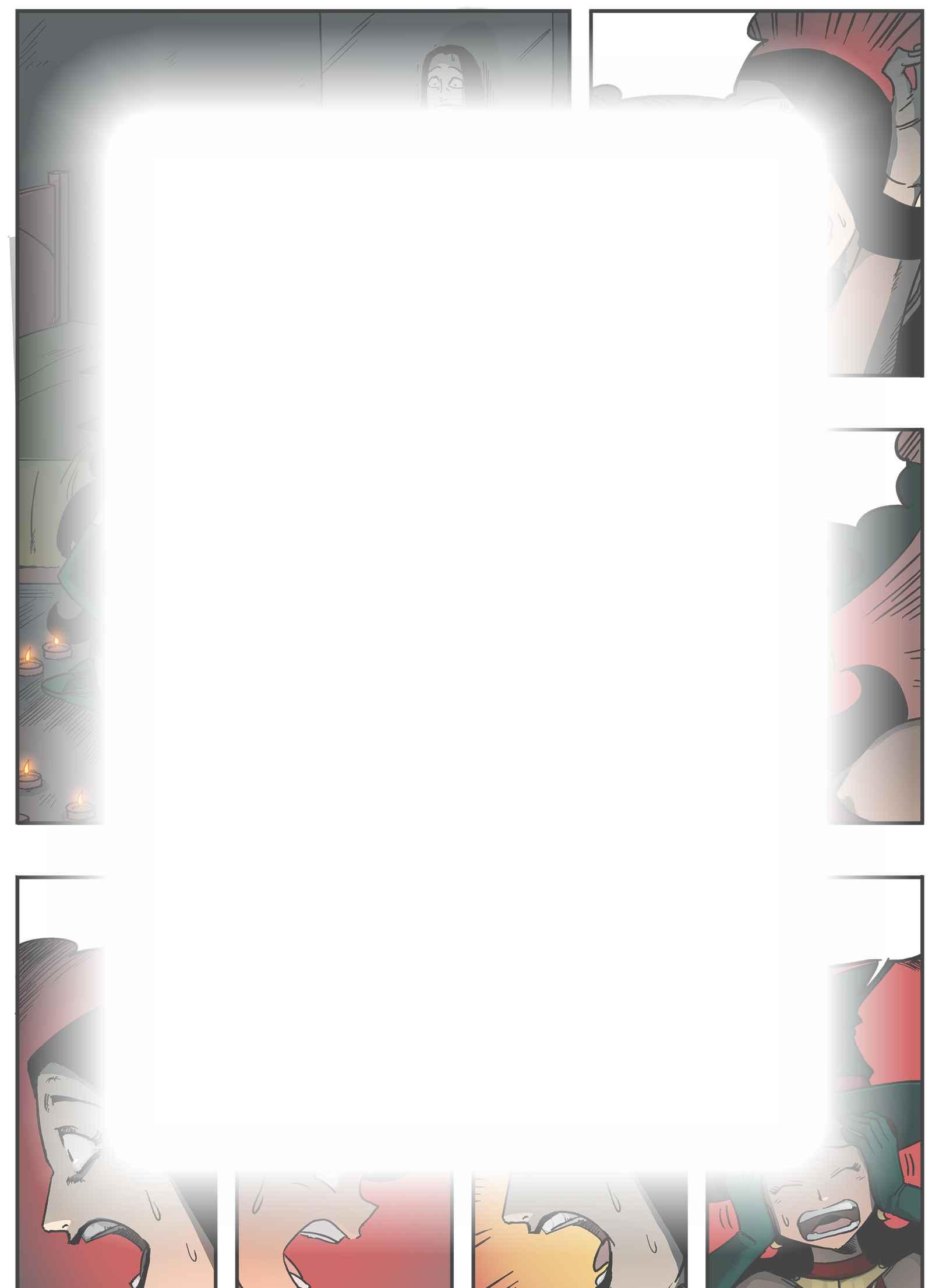 Hemisferios : Capítulo 7 página 22