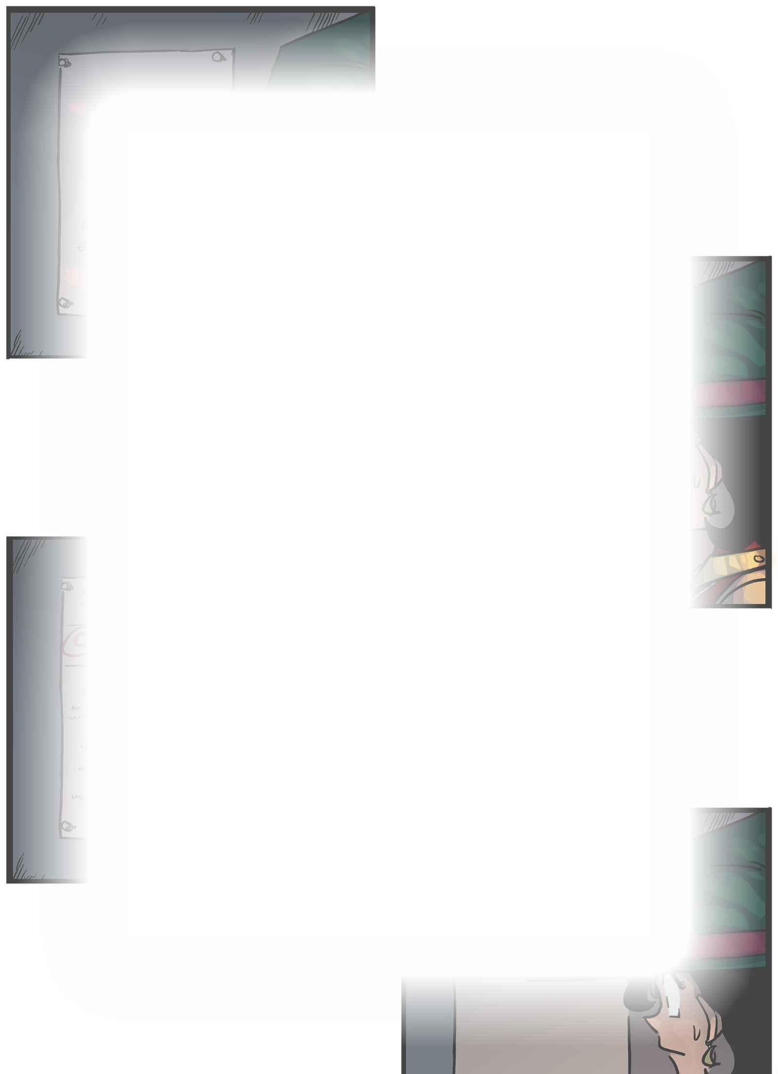 Hemisferios : Capítulo 7 página 23