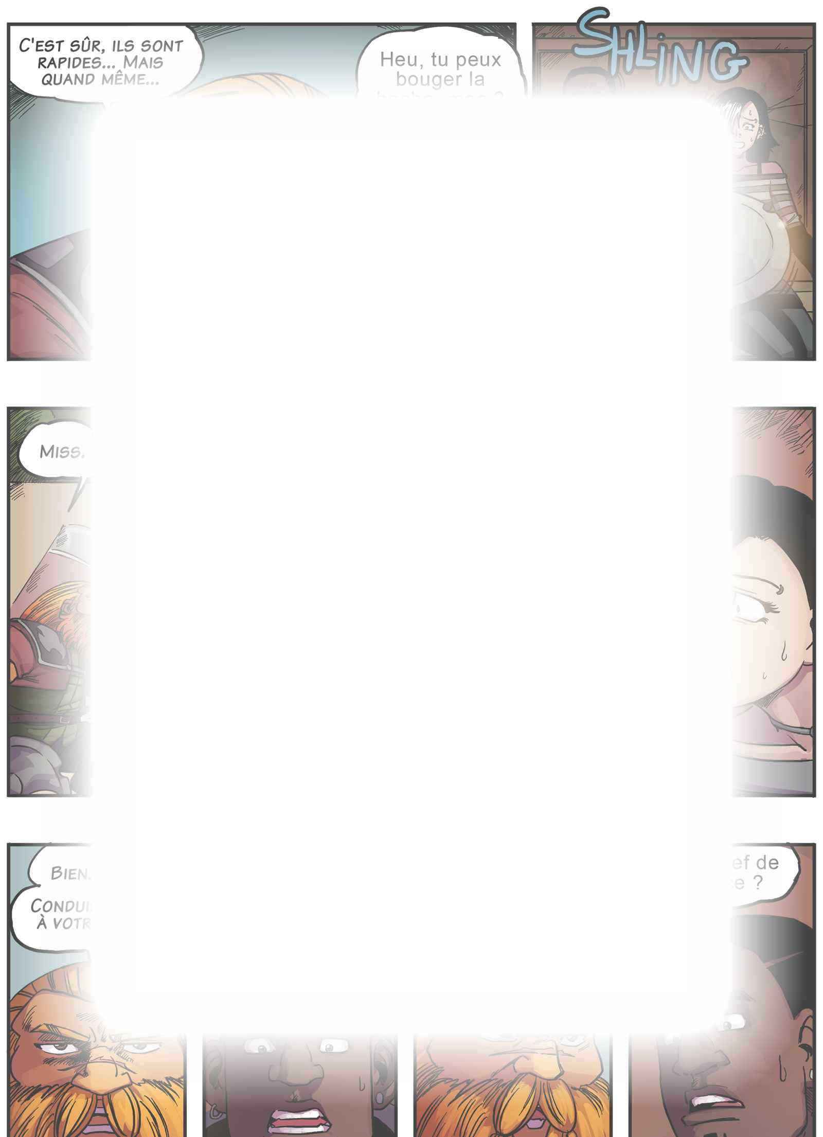 Hémisphères : Chapitre 7 page 5
