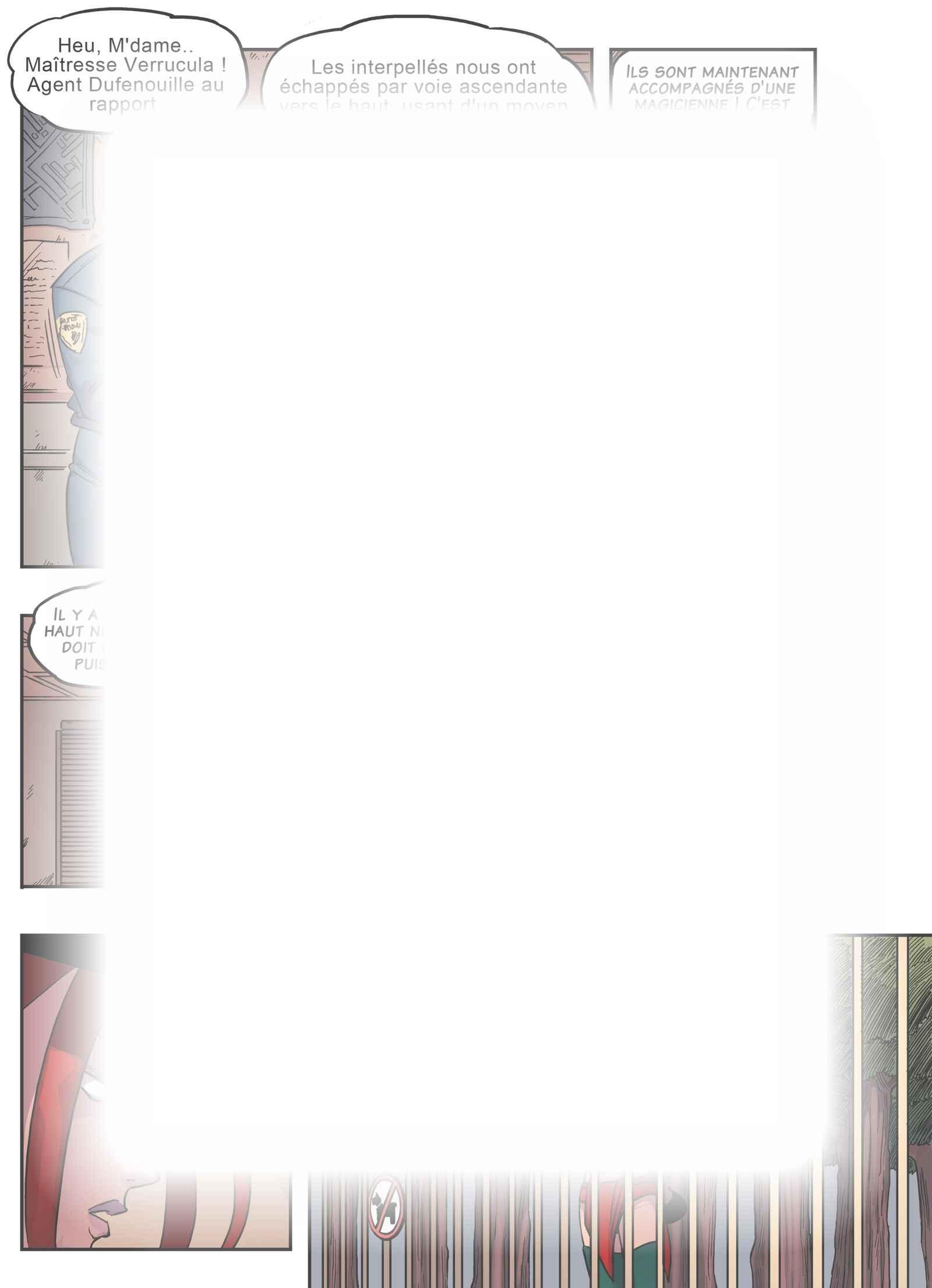 Hémisphères : Chapitre 7 page 6