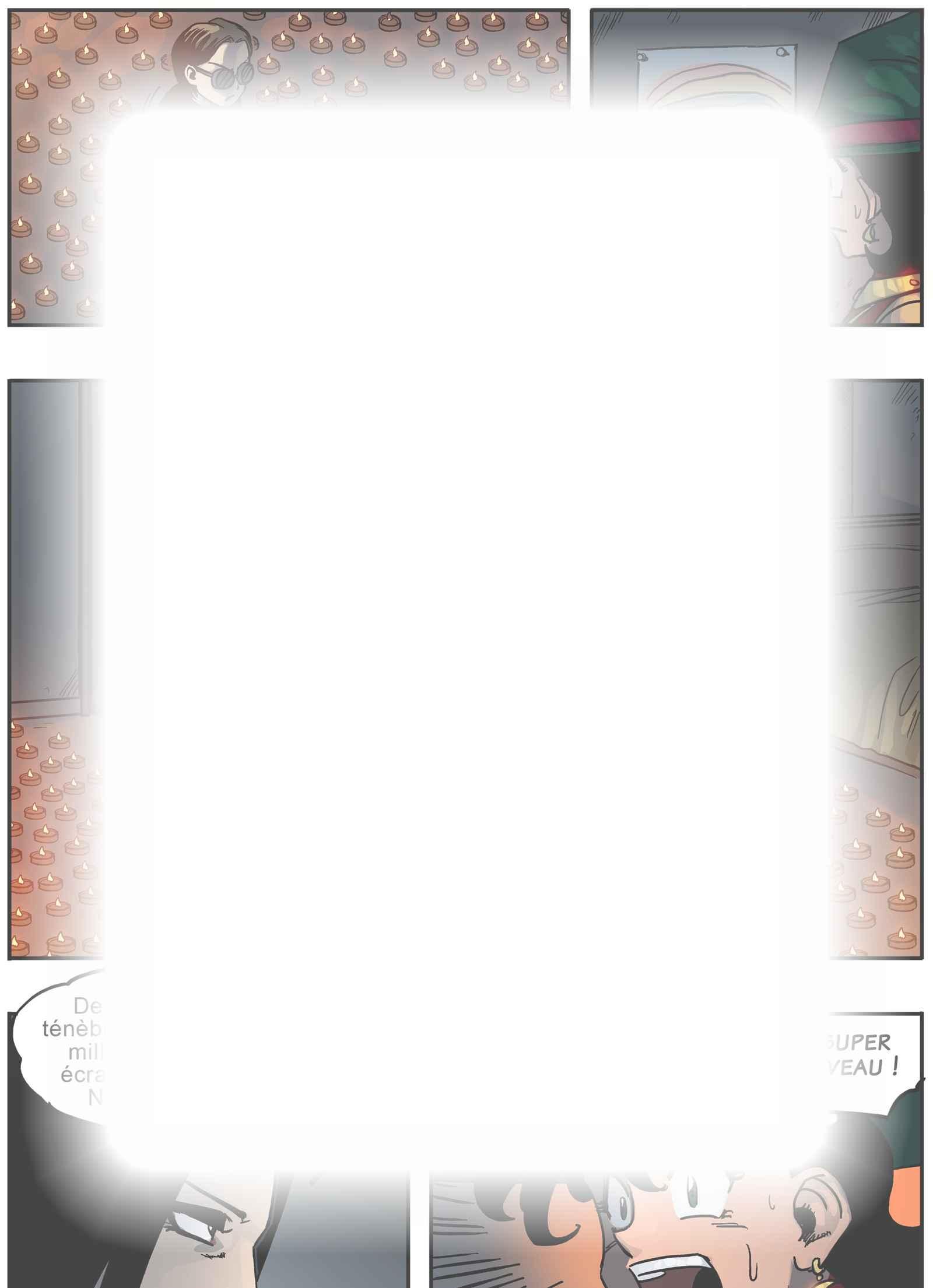 Hémisphères : Chapitre 7 page 12