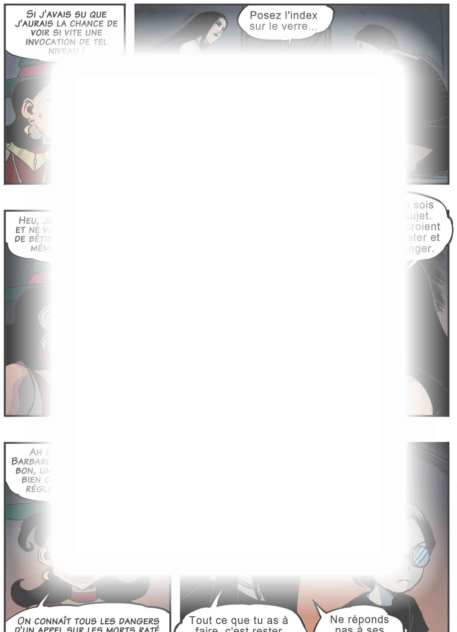 Hémisphères : Chapitre 7 page 13
