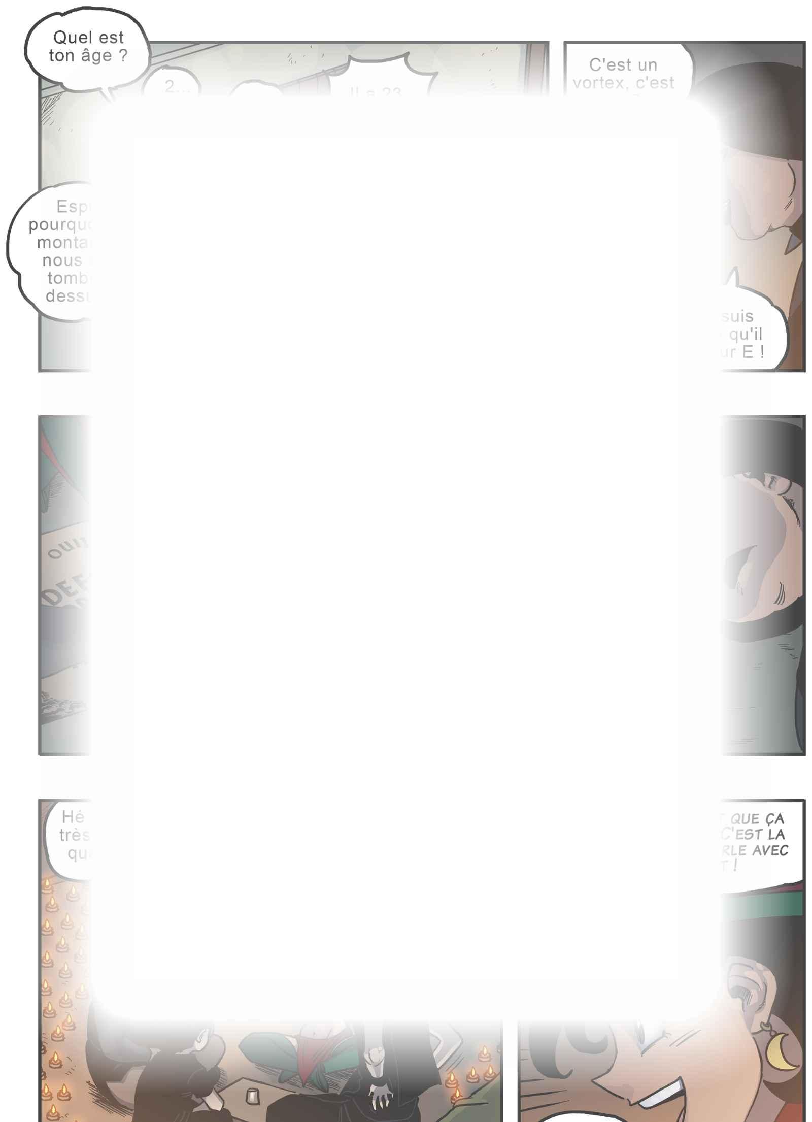 Hémisphères : Chapitre 7 page 16