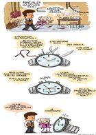 BDs du piratesourcil : Chapitre 1 page 3