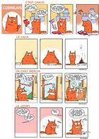 BDs du piratesourcil : Chapitre 1 page 5