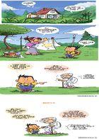 BDs du piratesourcil : Chapitre 1 page 25