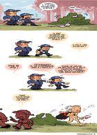 BDs du piratesourcil : Chapitre 1 page 10