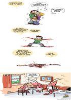 BDs du piratesourcil : Chapitre 1 page 11