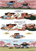 BDs du piratesourcil : Chapitre 1 page 16