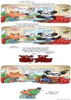 BDs du piratesourcil : Chapitre 1 page 19