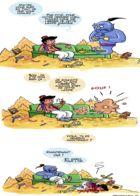 BDs du piratesourcil : Chapitre 1 page 20