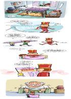BDs du piratesourcil : Chapitre 1 page 21
