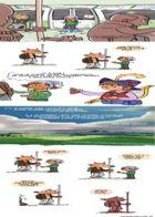 BDs du piratesourcil : Chapitre 1 page 22