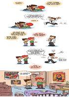 BDs du piratesourcil : Chapitre 1 page 26