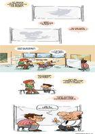 BDs du piratesourcil : Chapitre 1 page 32
