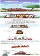 BDs du piratesourcil : Chapitre 1 page 33