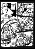 CREATURE of the NIGHTMARE : Chapitre 1 page 7