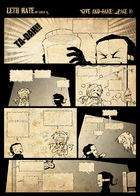 Leth Hate : Chapitre 6 page 10