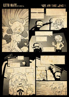 Leth Hate : Chapitre 6 page 1