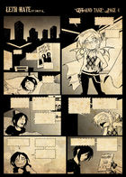 Leth Hate : Chapitre 6 page 4