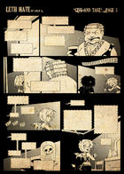 Leth Hate : Chapitre 6 page 5