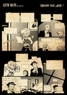 Leth Hate : Chapitre 6 page 7
