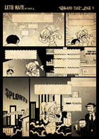 Leth Hate : Chapitre 6 page 9