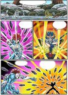 Saint Seiya - Ocean Chapter : Capítulo 4 página 1