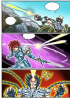 Saint Seiya - Ocean Chapter : Chapter 4 page 2