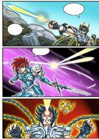 Saint Seiya - Ocean Chapter : Capítulo 4 página 2