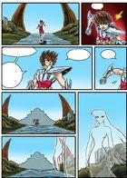 Saint Seiya - Ocean Chapter : Capítulo 4 página 3