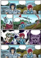 Saint Seiya - Ocean Chapter : Chapter 4 page 4