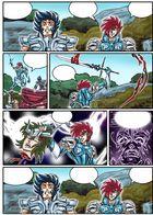 Saint Seiya - Ocean Chapter : Capítulo 4 página 4