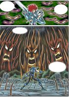 Saint Seiya - Ocean Chapter : Chapter 4 page 5