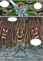 Saint Seiya - Ocean Chapter : Capítulo 4 página 5