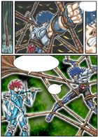 Saint Seiya - Ocean Chapter : Capítulo 4 página 6