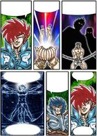 Saint Seiya - Ocean Chapter : Chapter 4 page 7