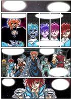 Saint Seiya - Ocean Chapter : Capítulo 4 página 8