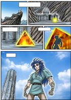 Saint Seiya - Ocean Chapter : Chapter 4 page 9