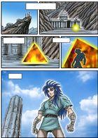 Saint Seiya - Ocean Chapter : Capítulo 4 página 9