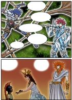 Saint Seiya - Ocean Chapter : Chapter 4 page 10